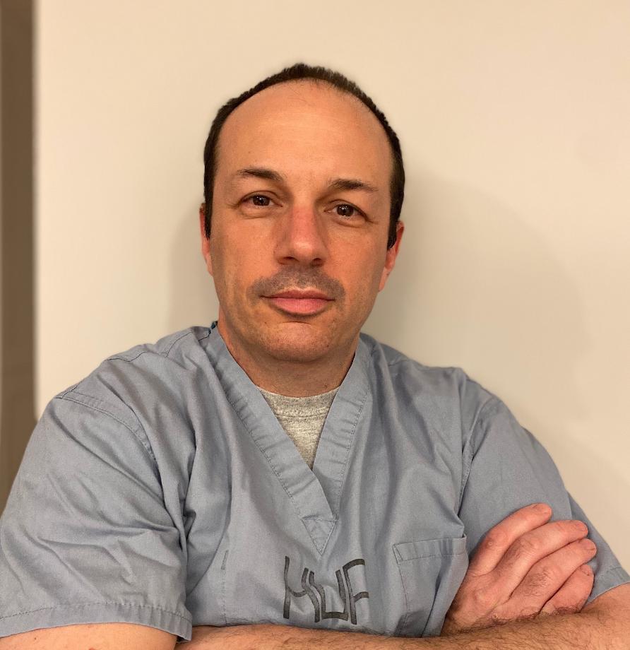Dr. Benjamin S. Abella
